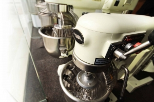 Bringing in the Dough: Investing in the right mixer