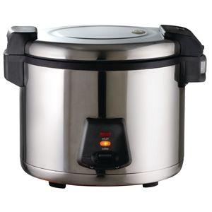 Birko 1007000 6L Rice Cooker