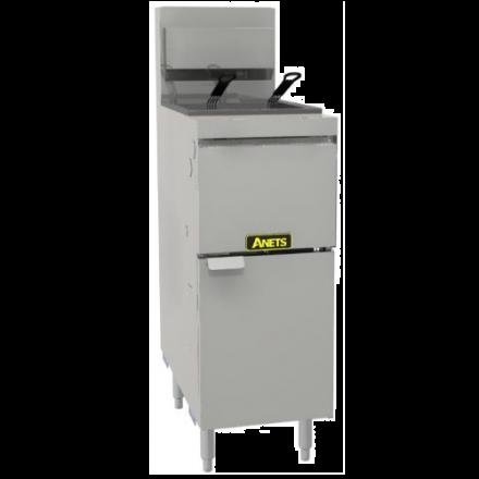 Anets 14GS.CS GoldenFry 20 litre Gas Fryer