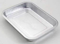 Baking Dish Alum. 406 X 304 X 55mm