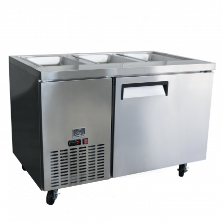 Mitchel Refrigeration Single Door Noodle Bar