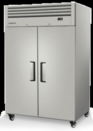 2 Door Freezer RF7.UBF.2.SD