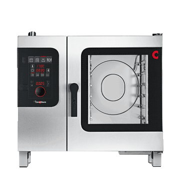 Convotherm C4ESD6.10C 7 Tray Electric Combi Oven
