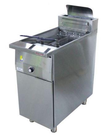 400MM Gas Fryer