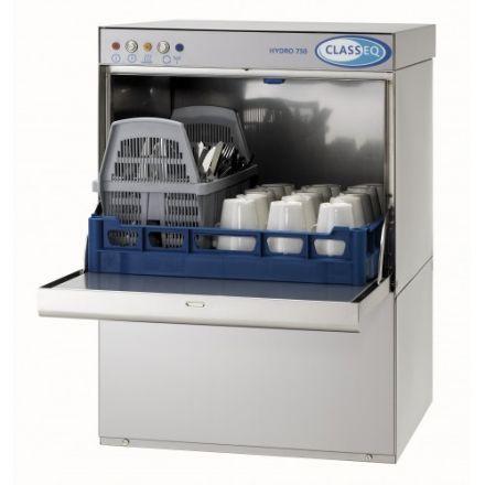 Classeq D500 Under Counter Glass Dishwasher