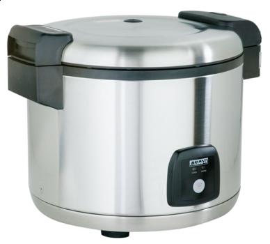 Asahi CRC-S5000 5L Rice Cooker