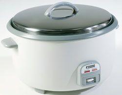 Asahi CRC-S560 5.6L Rice Cooker