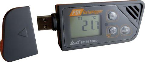 HLP 88161 - PDF Data Logger