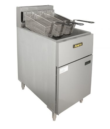 Anets SLG100 40 Litre Gas Fryer