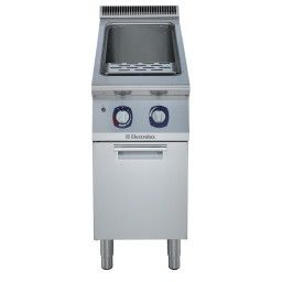 Electrolux E9PCED1MF0 Single Well Electric Pasta Cooker