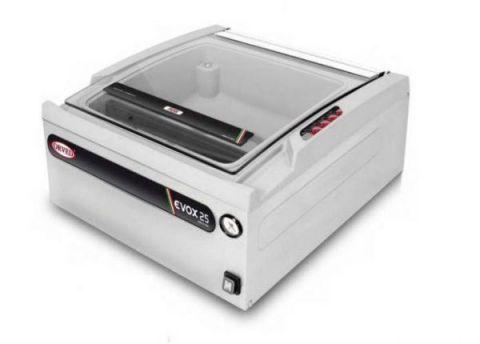 Orved EVOX 25 Commercial Chamber Vacuum Sealer