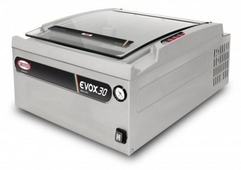 Orved EVOX 30 Commercial Chamber Vacuum Sealer