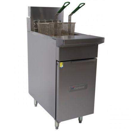 Garland GF16FRSE Open Pot Gas Fryer