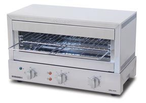 Roband GMX815 8 Slice Grill Max Toaster