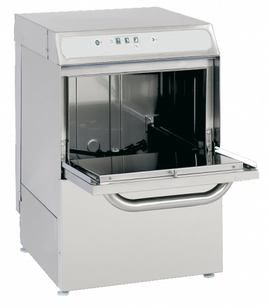 Brillar Glass washer w/ Electronic Control Panel
