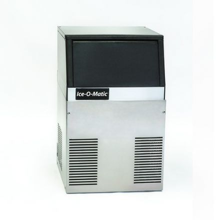 Ice-O-Matic ICEU 085 Self Contained Gourmet Ice Maker