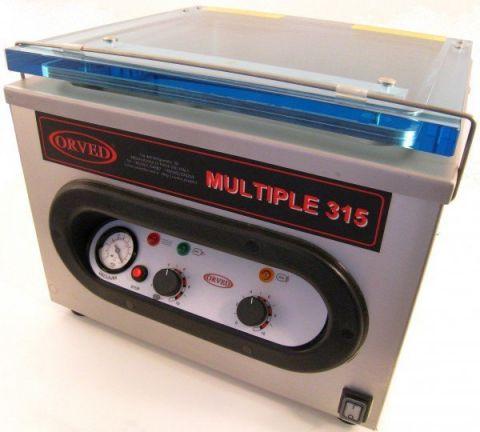 Orved VM315 Commercial Chamber Vacuum Sealer