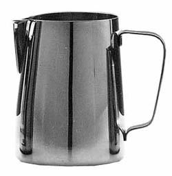 Jug Cut Edge S/Steel 0.6Lt 20oz.