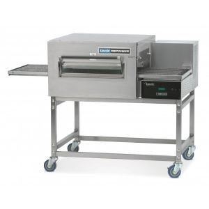 Lincoln 1154-1 Gas Conveyor Oven