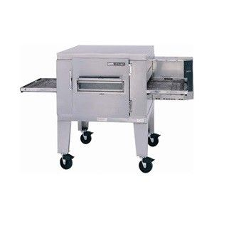 Lincoln 1456-1 Gas Conveyor Oven