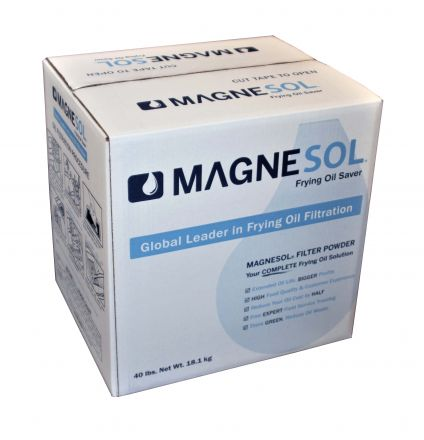 Magnesol XL Filter Powder