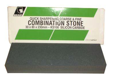 Victorinox Bench Stone 25x50x200mm
