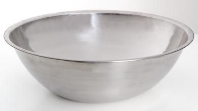 S/Steel Mixing Bowl 295mm 3.5Lt