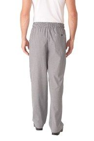CW Small Check Basic Baggy Pants
