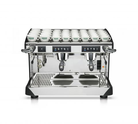 Rancilio Classe 7 E 2 Group Tall