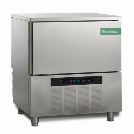 Tecnomac Blast Chiller Freezer