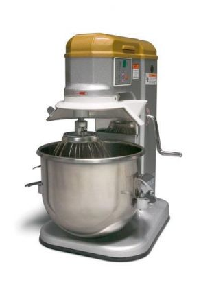 Anvil 10 Quart Planetary Mixer With Timer