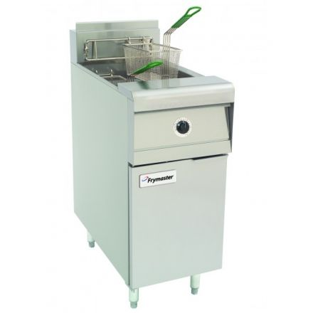 Frymaster MJ150 20 Litre Single Tank Gas Fryer