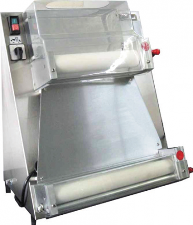 Royston Pizza Dough Roller - Horizontal