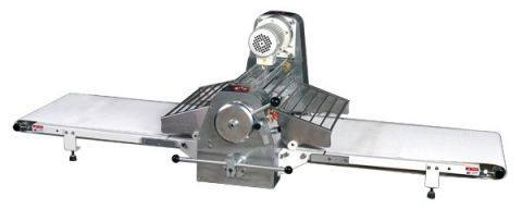 Maestro Mix 520MM  Benchtop Pastry Sheeter