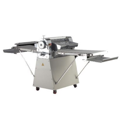 Maestro Mix 620MM Freestanding Pastry Sheeter
