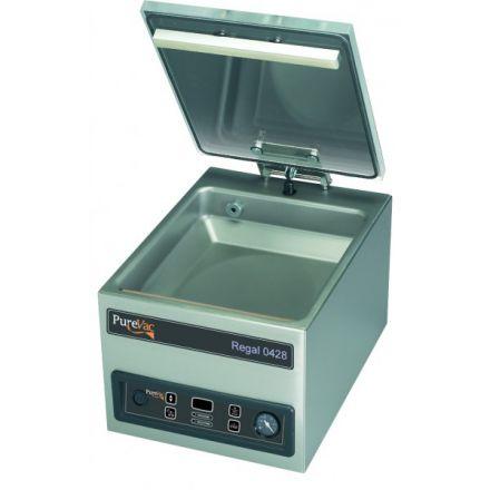 PureVac REGAL 0428 Benchtop Vacuum Packaging Machine