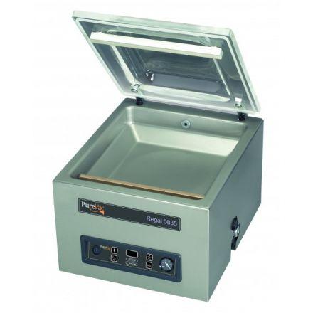PureVac REGAL 0835 Benchtop Vacuum Packaging Machine