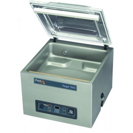 PureVac REGAL 1642 Benchtop Vacuum Packaging Machine
