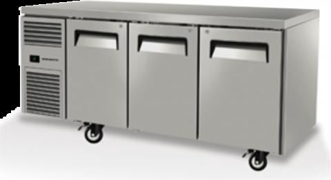 3 Door Underbench Freezer RF7.UBF.2.SD