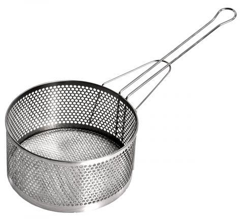 Round Fryer Basket 250mm