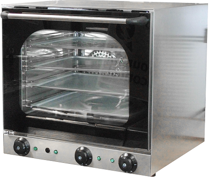 Royston Electric Convection Oven ROY-4A