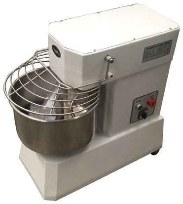 Maestro Heavy Duty 18 Kg Spiral Mixer - Single Speed