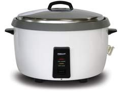 Robalec SW10000 10 Litre Rice Cooker