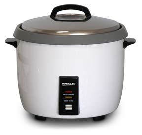 Robalec SW5400 5.4 Litre Rice Cooker