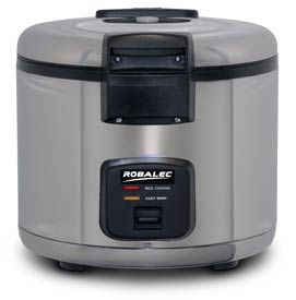 Robalec SW6000 6 Litre Rice Cooker