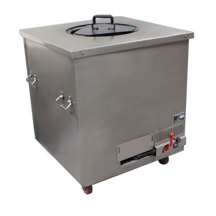 Tandoor Tandoori Oven Made in India - Medium
