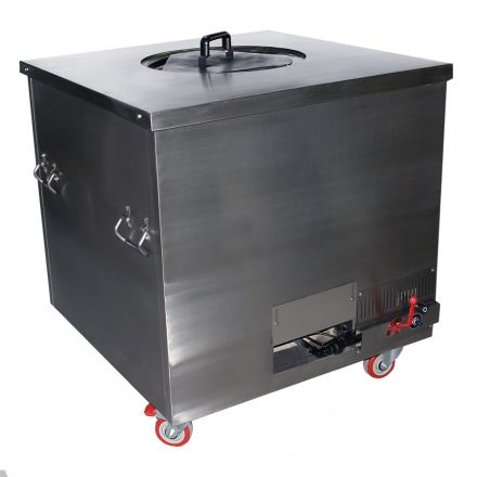 Tandoor Tandoori Oven Made in India - Large