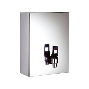 Tempo Tronic 1070078 7.5L Over Sink Boiling Water Dispenser