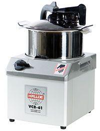Hallde VCB-61 Vertical Cutter Blender
