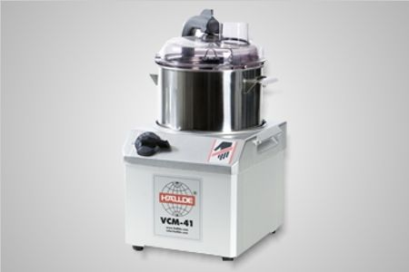 Hallde VCM-41 Vertical Cutting Machine